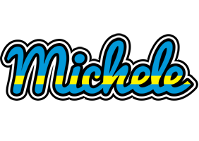Michele sweden logo