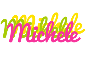 Michele sweets logo