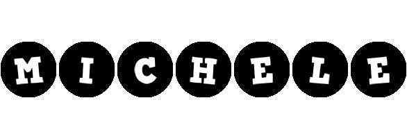 Michele tools logo