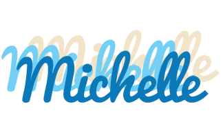 Michelle breeze logo