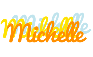 Michelle energy logo