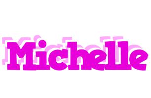 Michelle rumba logo