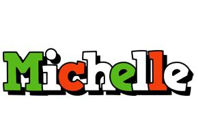 Michelle venezia logo