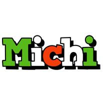 Michi venezia logo