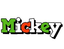 Mickey venezia logo