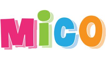 Mico friday logo