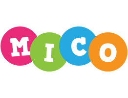 Mico friends logo
