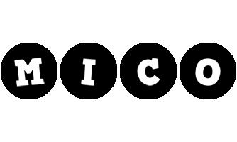 Mico tools logo