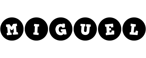 Miguel tools logo