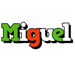 Miguel venezia logo