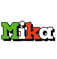 Mika venezia logo