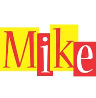 Mike errors logo