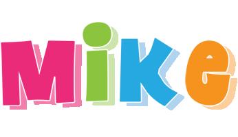 Mike friday logo