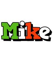 Mike venezia logo