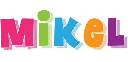 Mikel friday logo