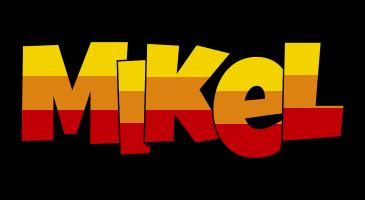 Mikel jungle logo