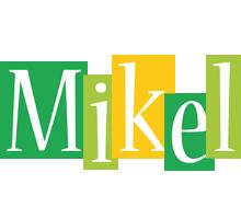 Mikel lemonade logo