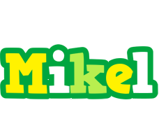 Mikel soccer logo
