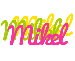 Mikel sweets logo
