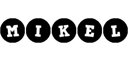 Mikel tools logo