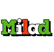 Milad venezia logo