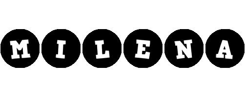 Milena tools logo