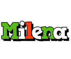 Milena venezia logo