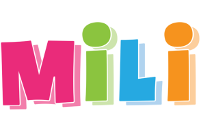 Mili friday logo