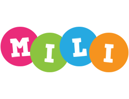 Mili friends logo