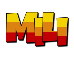 Mili jungle logo