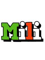 Mili venezia logo