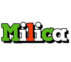 Milica venezia logo