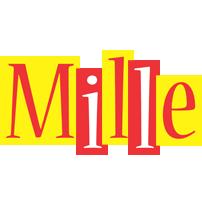 Mille errors logo