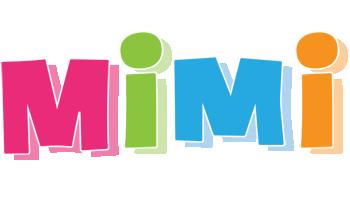 Mimi friday logo