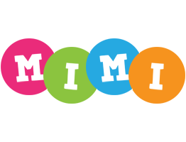 Mimi friends logo