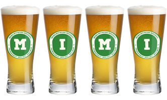 Mimi lager logo