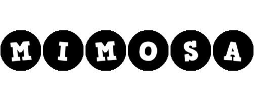 Mimosa tools logo