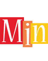 Min colors logo