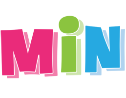 Min friday logo