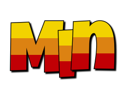 Min jungle logo