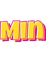 Min kaboom logo