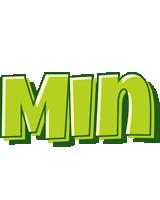 Min summer logo
