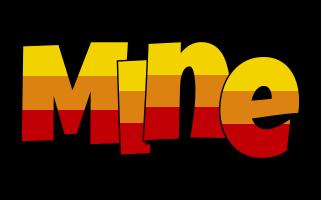 Mine jungle logo