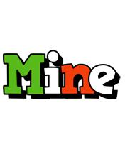 Mine venezia logo