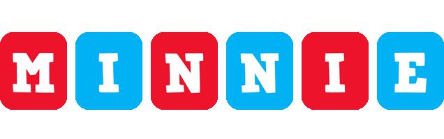 Minnie diesel logo
