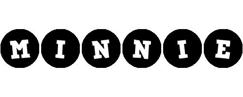 Minnie tools logo