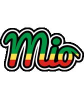 Mio african logo
