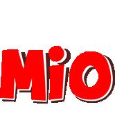 Mio basket logo