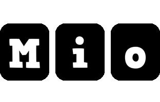 Mio box logo