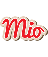 Mio chocolate logo